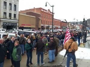 Brookville_Rally