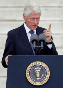 Clinton_MLK_50th